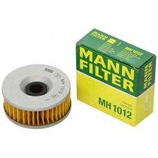 Фильтр MANN  MH 1012