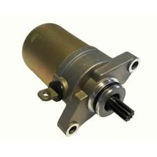 Электростартер Stels 2Т / Jog-90 (толстый) (9 зубов)