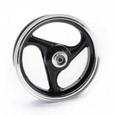 Диск колеса 12 x 2.50 передний диск.торм.