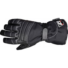 Перчатки AKITO METRO (зимние) черные      XS