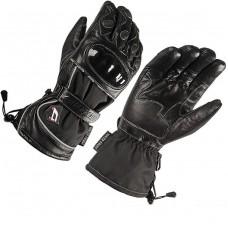 Перчатки AKITO PYTHON (зимние) черные      S