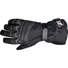 Перчатки AKITO METRO (зимние) черные     S