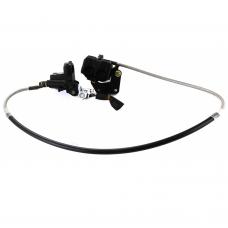 Тормозная система передняя KAYO CRF801-7H (W110180) (нескладной рычаг)