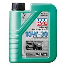 Liqui Moly 8037 Мин.мот.масло д/газонокосилок Universal 4-Takt Gartengerate-Oil 10W-30 (1л)