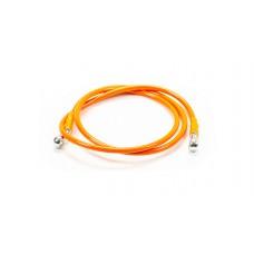 Шланг тормозной армированный  L- 700 d10 оранжевый