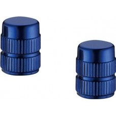 Колпачок на ниппель CNC синий