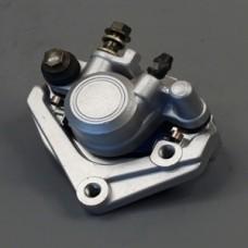 Суппорт передн. диск. тормоза с колодк. 4T  50cc QT7
