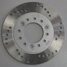 Тормозной диск 4T  50cc с выносом d-180mm