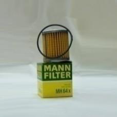 Фильтр MANN  MH 64x