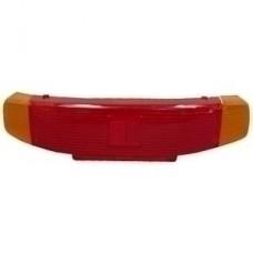 Задняя оптика комплект (стекла) Honda Lead