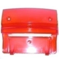 Стекло стоп-сигнала Suzuki Sepia