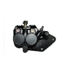Суппорт задн. диск. тормоза с колодк. 4T 125-150cc/BM Galaxy (колодки QT6 без уха)