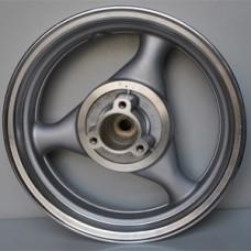 Диск колеса 13 x 3.50 задний диск.торм. (19 шлиц.)