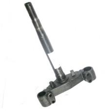 Траверса 4T  50cc QT-11,13 / 2T Stels Vortex  (тип2 отверстие)