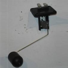 Датчик уровня топлива Stels Skif (квадратное крепл. металл, поплавок в центре маленький)